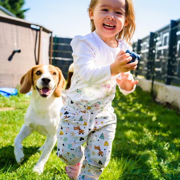 犬と子供の春まつりWEB開催